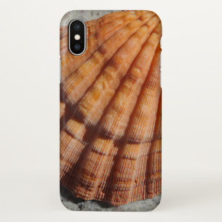 Ocean Shell iphone cover