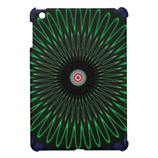 Ocean space cover for the iPad mini