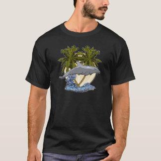 Ocean splash T-Shirt