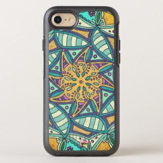 """Ocean Splendor"" original artwork Otterbox Case"