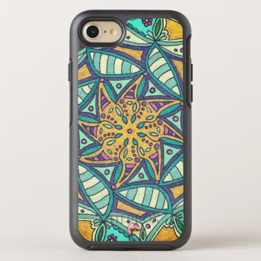"""Ocean Splendour"" original artwork Otterbox Case"