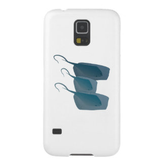 Ocean Stingrays Cases For Galaxy S5
