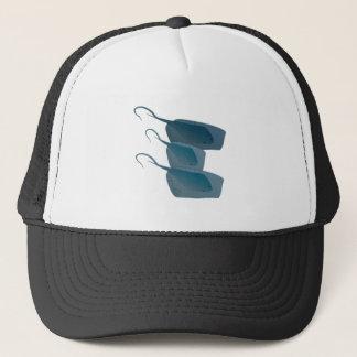 Ocean Stingrays Trucker Hat