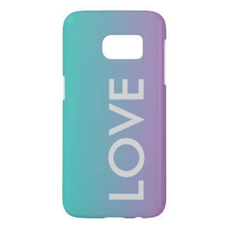 Ocean Summer Samsung (all) Barely There Phone Case