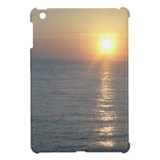 Ocean sunset i pad mini cover iPad mini covers