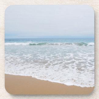 Ocean Surf Southern California Drink Coaster