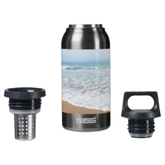 Ocean Surf Southern California Insulated Water Bottle
