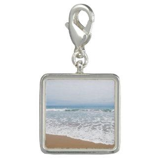 Ocean Surf Southern California Photo Charm