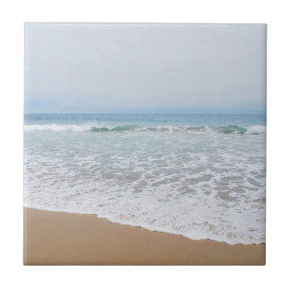 Ocean Surf Southern California Tile