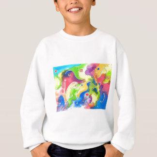 """""""Ocean"""" Sweatshirt"""