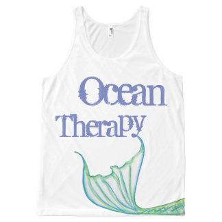 Ocean Therapy by Mostly Mermaid Designs- Fun Gift