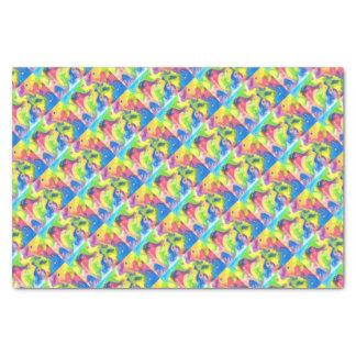 """""""Ocean"""" Tissue Paper"""