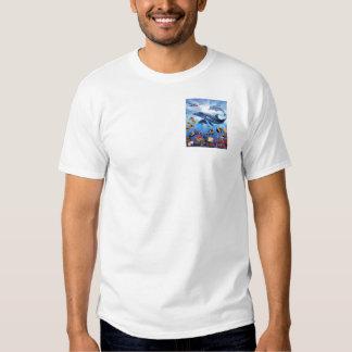 Ocean Treasures Tshirt