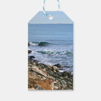 Ocean View Gift Tag