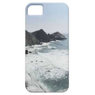 Ocean View Pacific Coast Highway Big Sur Case For The iPhone 5