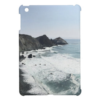 Ocean View Pacific Coast Highway Big Sur Cover For The iPad Mini