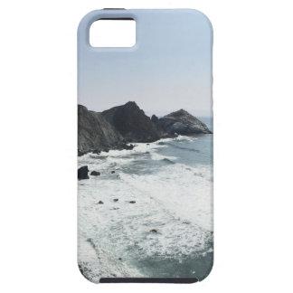 Ocean View Pacific Coast Highway Big Sur iPhone 5 Covers