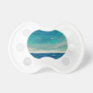 Ocean View Pacifier