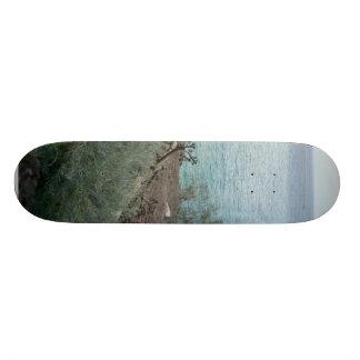 Ocean View Skate Decks