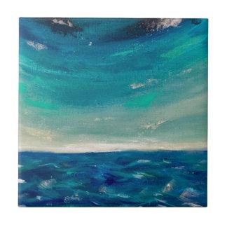 Ocean View Tile