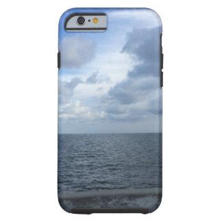 Ocean view tough iPhone 6 case