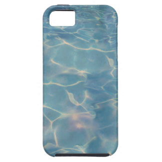 Ocean water case for the iPhone 5