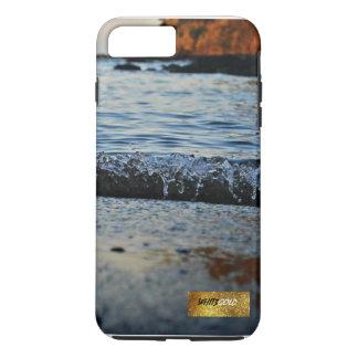 Ocean Waves iPhone 7 Plus Case