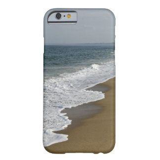 Ocean Waves on the Beach Barely There iPhone 6 Case