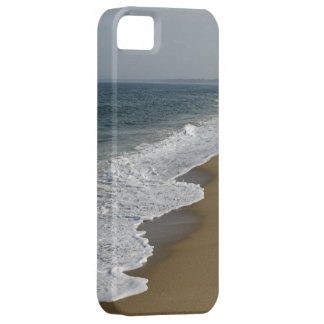 Ocean Waves on the Beach iPhone 5 Cases