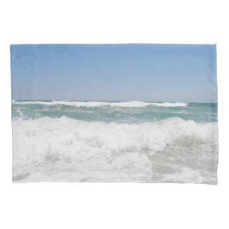 Ocean Waves Pillow Cases Pillowcase