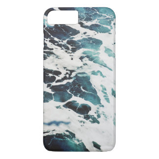 ocean waves sea nature blue water beautiful Case-Mate iPhone case