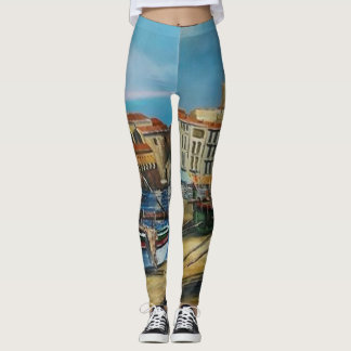 oceane leggings