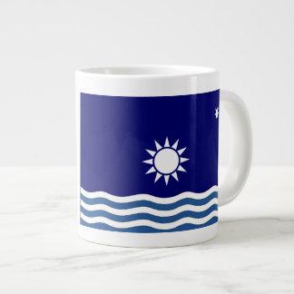 Oceanic League Mug