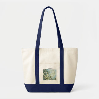 Oceanid Faeries Impulse Tote Bag