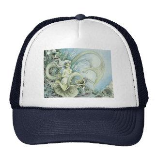 Oceanid Faeries Trucker Hat