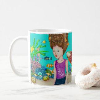 Ocean's Beauty Mug