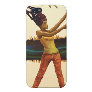 Oceans bow to her - iPhone 4 iPhone 5 Cases