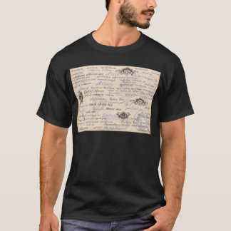 oceans by tony fernandes T-Shirt