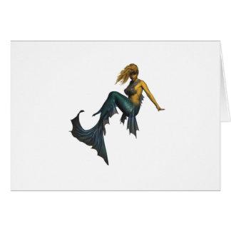 Oceans Fantasy Card