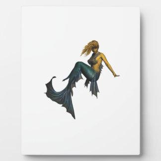 Oceans Fantasy Plaque