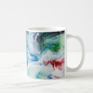 Ocean's Fury Coffee Mug