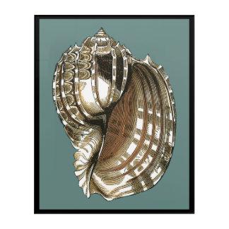 Ocean's Jewel Acrylic Print