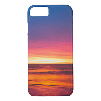 Oceans of the West iPhone 8/7 Case