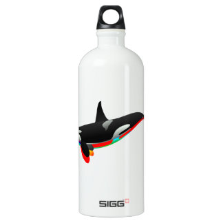 Oceans Pass Water Bottle
