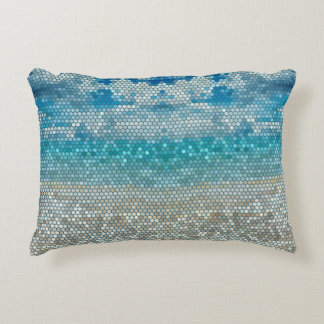 Oceanside Accent Pillow