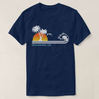 Oceanside Ca T-Shirt