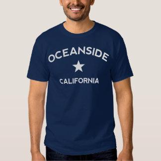 Oceanside California T-Shirt