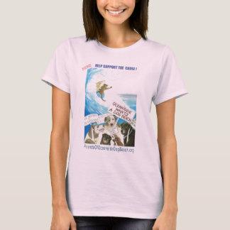 oceanside dog beach T-Shirt