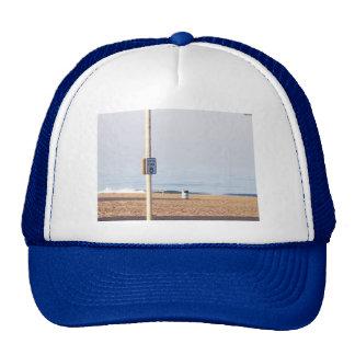 Oceanside Speed Limit Trucker Hat