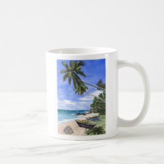 Oceanview Coffee Mug